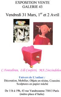 Galerie43